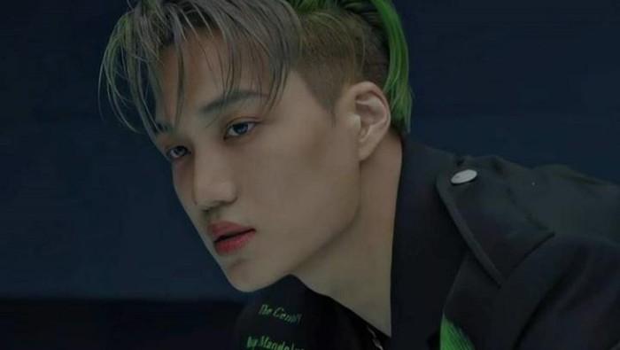 Kai EXO Debut Solo Bulan Ini, Intip Tanggal dan Makna Mini Albumnya!