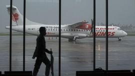 Lion Air Angkat Suara Soal Wabup Sangihe Meninggal di Pesawat