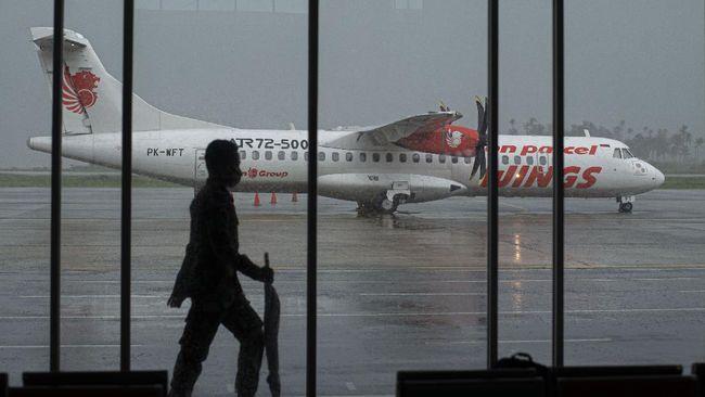 Lion Air mengaku telah melakukan menjalankan prosedur penanganan medis kepada penumpang sebelum dinyatakan meninggal dunia.