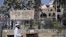 Afghanistan Ingin Dialog Damai dengan Taliban di Jakarta