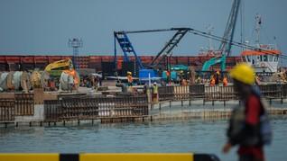 Fakta Pelabuhan Patimban yang Akan Diresmikan Jokowi Hari Ini