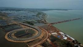 Luhut Harap Patimban Kurangi Kepadatan Lalin Tanjung Priok