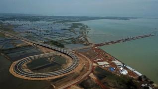 Jepang Ingatkan RI Bentuk Konsorsium Garap Proyek Patimban