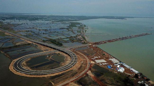 Jepang mengingatkan RI untuk membentuk konsorsium bersama dalam pengerjaan Pelabuhan Patimban, sesuai kesepakatan Presiden Jokowi dan PM Jepang.