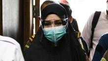 Jaksa Pinangki Pernah Disanksi Turun Pangkat pada 2012