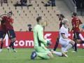 FOTO: Perayaan Setengah Lusin Gol Spanyol ke Gawang Jerman