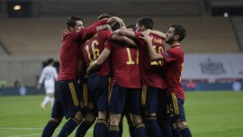 Profil 4 Negara Semifinalis UEFA Nations League