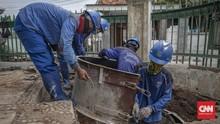 Target 600 Sumur Air Bersih Kementerian ESDM Meleset