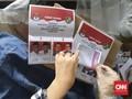 Bawaslu Medan Diminta Usut Foto Gelap Akhyar di Surat Suara
