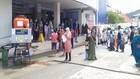 VIDEO: Padang Digoyang Gempa 5,3 SR Lagi, Warga panik