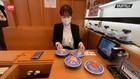 VIDEO: Cegah Corona, Resto Sushi Terapkan Self Service