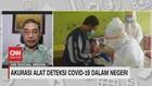 VIDEO: Akurasi Alat Deteksi Covid-19 Dalam Negeri
