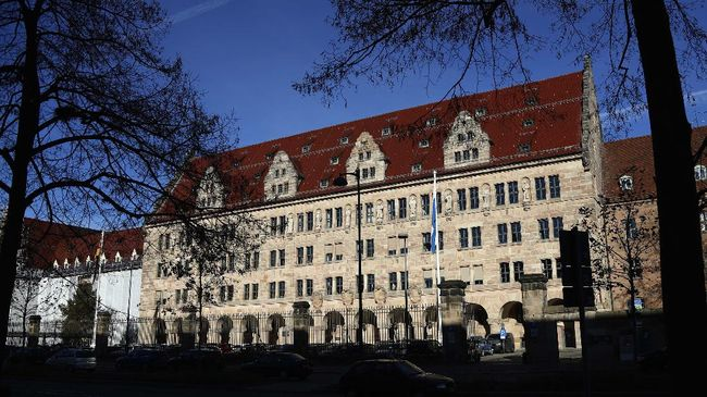 Jerman berpotensi masuk kembali ke jurang resesi karena kebijakan lockdown yang akan diberlakukan Natal nanti.