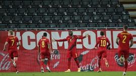 Daftar Empat Tim Lolos ke Semifinal UEFA Nations League