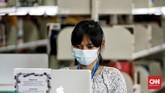 Perpustakaan Nasional saat pandemi covid-19, telah dibuka kembali pada awal Oktober 2020 dengan menerapkan protokol kesehatan serta pembatasan pengunjung.