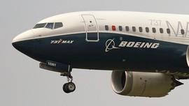 Boeing 737 Max Bakal Kembali Terbang di AS Pekan Ini