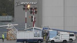 Boeing Catat Laba Pertama Sejak 2019