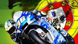 LIVE REPORT: MotoGP Portugal 2020