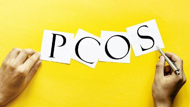 Dokter spesialis kandungan, Riyan Hari Kurniawan mengatakan PCOS atau sindrom ovarium polikistik merupakan penyakit gangguan hormon.