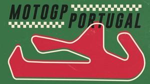 INFOGRAFIS: Fakta Menarik MotoGP Portugal 2020