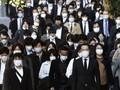 Idola Menikah, Perusahaan Jepang Izinkan Cuti Patah Hati