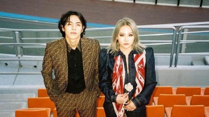 Kenalan dengan DPR IAN, Mantan Idol yang Jadi Pasangan CL di MV '5 Star'
