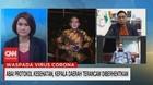 VIDEO: Abai Prokes, Kepala Daerah Terancam Dihentikan