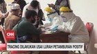 VIDEO: Tracing Dilakukan Usai Lurah Petamburan Positif