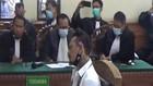 VIDEO: Tok! Jerinx divonis 14 Bulan Penjara