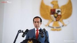 VIDEO: Jokowi Pamerkan Omnibus Law di Forum APEC