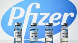 AS Akan Izinkan Vaksin Pfizer untuk Anak 12 Tahun ke Atas