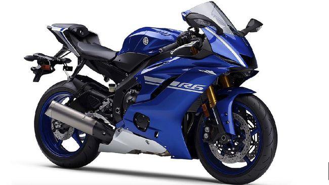 Yamaha dikabarkan tidak ingin melakukan standarisasi Euro5 pada Yamaha R6.