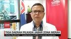 VIDEO: 3 Daerah Pilkada Jabar Zona Merah Covid-19