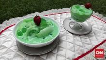 Resep Buko Pandan, Dessert Wangi Khas Filipina