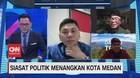 VIDEO: Debat PDIP-Demokrat Soal Mantu Jokowi di Pilkada Medan