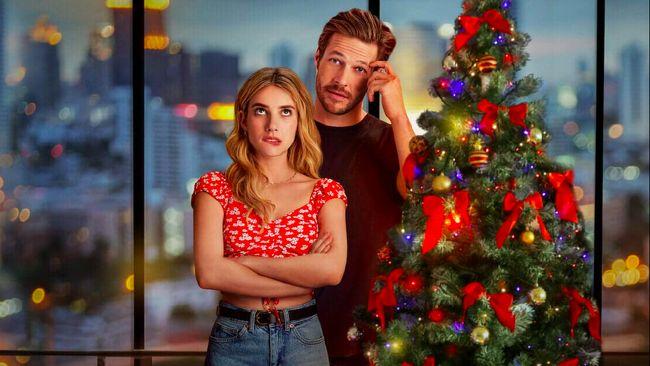 Berikut sinopsis film Holidate tentang upaya anak muda terbebas dari pertanyaan dari keluarga kala libur Hari Raya soal kekasih dan kapan akan menikah.