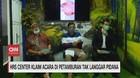 VIDEO: HRS Center: Acara di Petamburan Tak Langgar Pidana