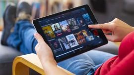 Belanja Online dan Streaming Naik Saat Libur Natal-Tahun Baru