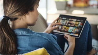 Hukum Nonton Drama Korea dan Main Game Online saat Berpuasa