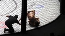 Hasil UFC Fight Island 8: Chiesa Menang Angka atas Magny