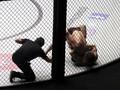 Insiden Mengerikan Kaki Patah di MMA Australia