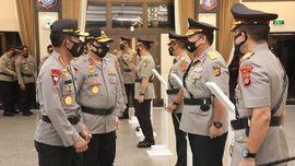 Daftar Harta Kekayaan 5 Jenderal Calon Kapolri