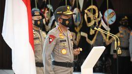 Kompolnas Ajukan Lebih dari Satu Nama Calon Kapolri ke Jokowi