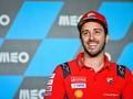 Resmi: Morbidelli ke Yamaha, Dovizioso ke Petronas
