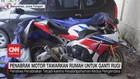 VIDEO: Penabrak Motor Tawarkan Rumah Untuk Ganti Rugi