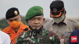 Ancaman Pangdam Jaya: Tangkap Pemasang Baliho Ilegal Rizieq