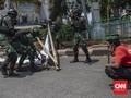 Aksi Copot Baliho Rizieq Shihab Meluas ke Sejumlah Kota