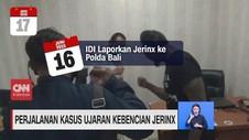 VIDEO: Perjalanan Kasus Ujaran Kebencian Jerinx