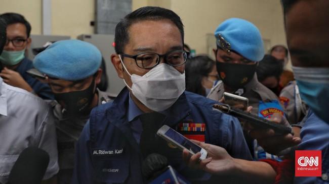 Dua Alasan RK Ajukan 3 Calon Kabupaten Baru ke Pusat