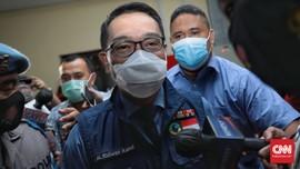 Bandung Raya Siaga Satu Covid-19 Berdasarkan Kajian Zonasi